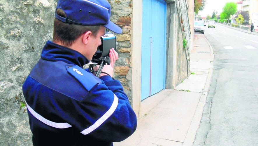Aveyron : où seront les contrôles routiers cette semaine ?