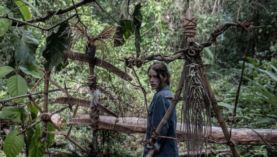 """La mini-série """"Maroni"""", diffusée sur Arte en janvier et tournée en Guyane, a été achetée par le réseau américain AMC, connu pour ses séries """"The Walking Dead"""" ou """"Breaking Bad"""""""