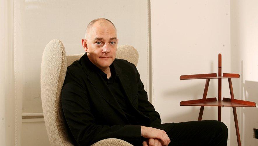 """Andrew Davenport, créateur des """"Teletubbies"""" et de """"Moon and me"""""""