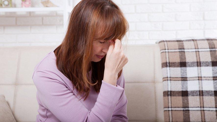 Ménopause : la baisse d'œstrogènes associée à des pertes de mémoire