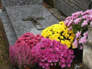 Obsèques: à chaque culture ses traditions