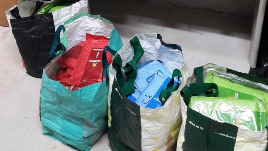 Plus de 300kg de tabac saisis dans une voiture au viaduc de Millau