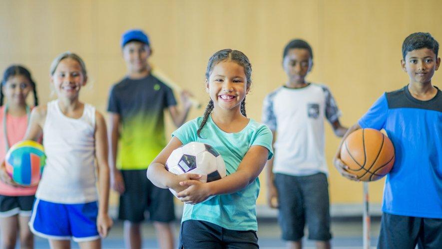 Même chez les enfants, l'exercice pouvait permettre de réduire les facteurs de risques de diabète de type 2 et des maladies cardiovasculaires