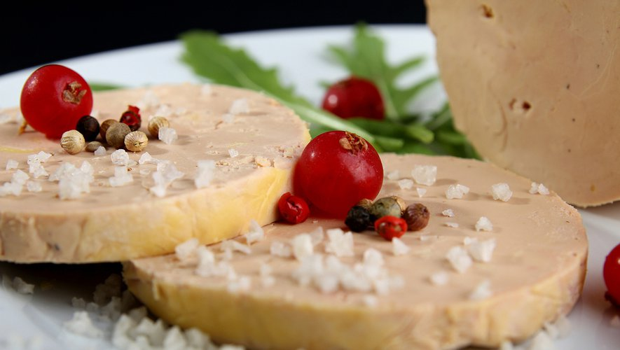 Le foie gras est un plat incontournable sur la table de Noël pour 80% des Français