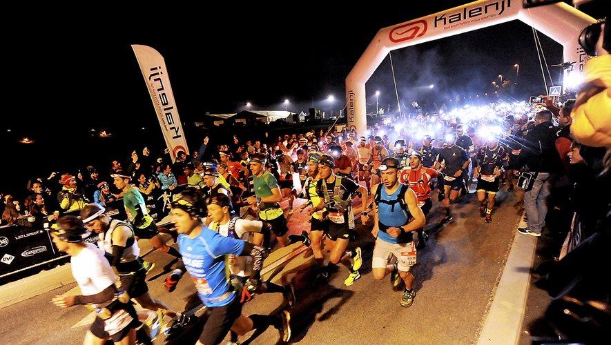 Seize courses aux distances variées pour satisfaire toutes les ambitions sportives.