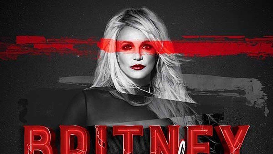 """La résidence """"Britney Domination"""" débutera au Park Theater du Park MGM de Las Vegas en février."""