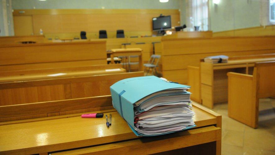 Une comparution cet après-midi au tribunal correctionnel de Rodez.