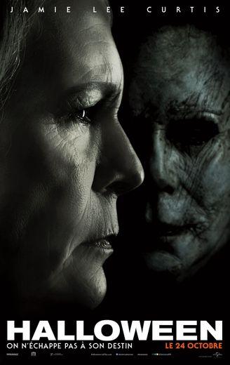 """Halloween"" prend la tête du box-office mondial"