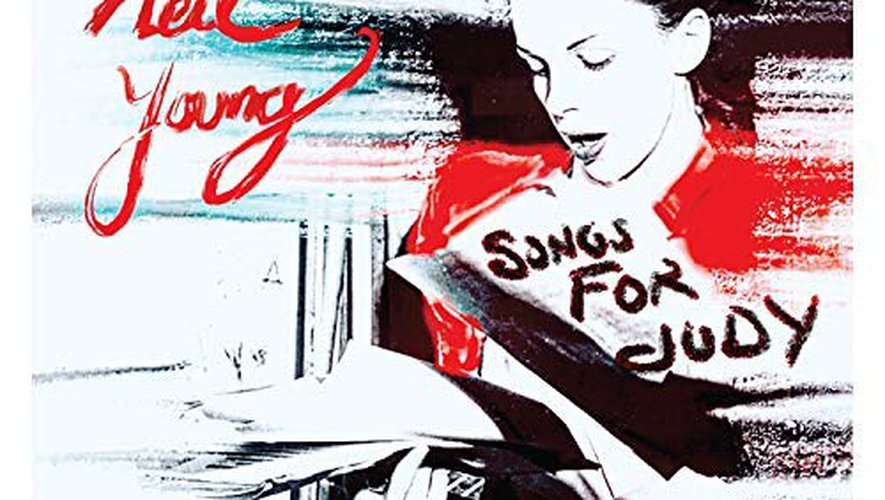 """""""Songs for Judy"""" de Neil Young."""