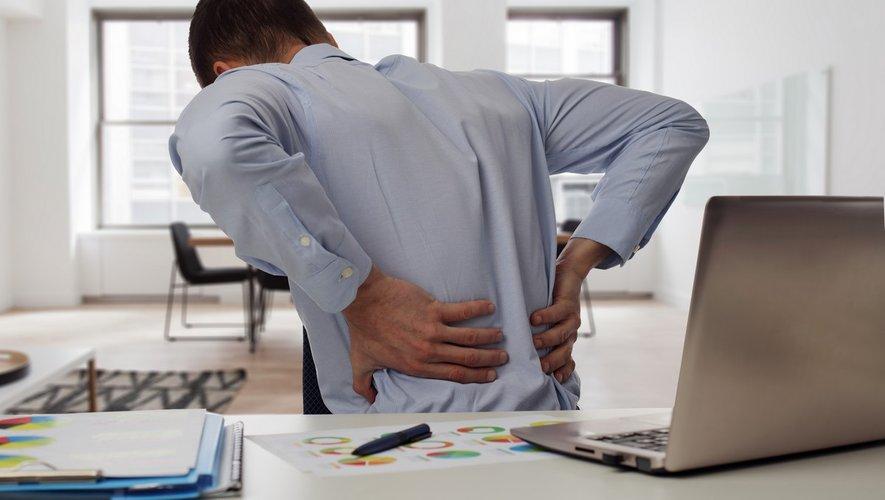 Le travail contre la lombalgie chronique ?