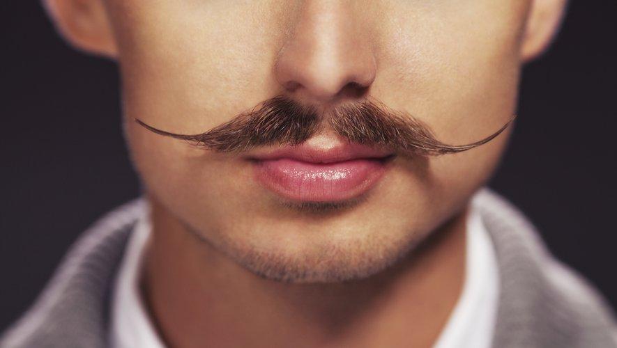Movember est sur le point de commencer.
