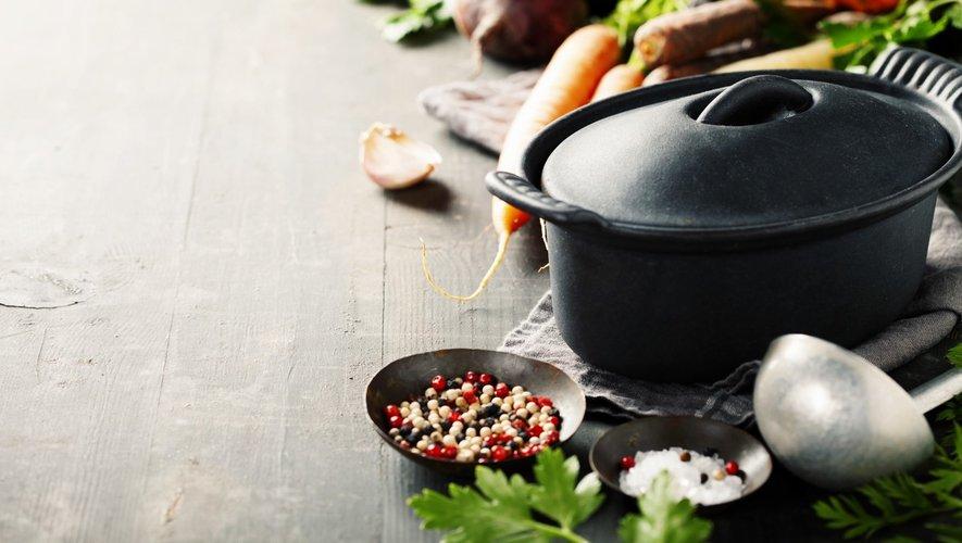 Menus santé : manger pour se réchauffer, mais léger