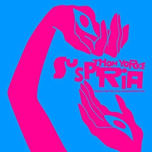 """""""Suspiria"""" par Thom Yorke"""