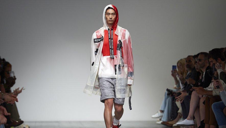 Christopher Raeburn devient le directeur créatif de Timberland, qui devrait s'imprégner de la mode écoresponsable du créateur.