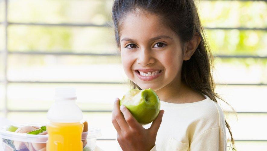 Plus les enfants attendent la perte de ladite dent, plus l'émotion ressentie lors de la perte de la dent est positive