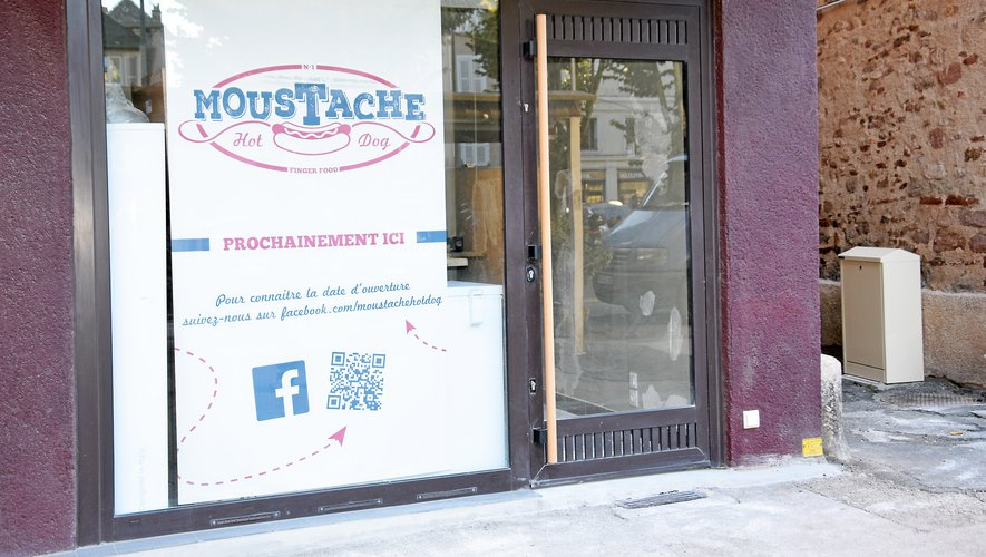 Du hot dog bientôt place de la Cité