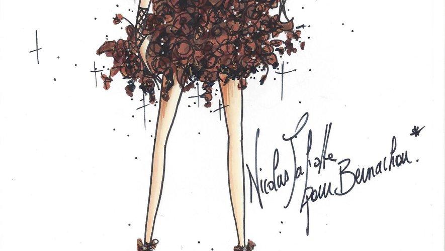 Bernachon Chocolatier & Nicolas Fafiotte