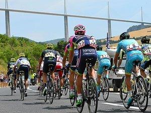Le Tour de France 2019 passera bien en Aveyron !