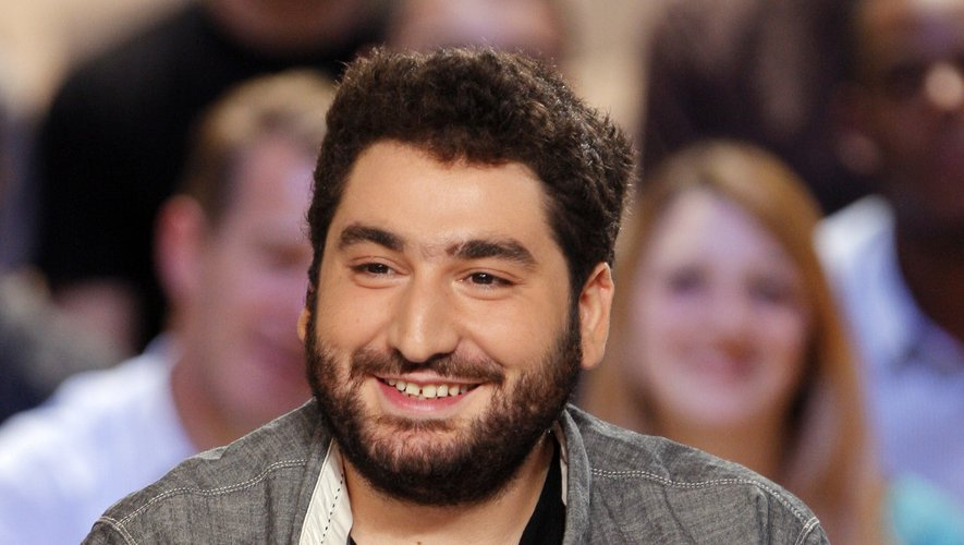 Mouloud Achour va lancer le 4 novembre sa propre chaîne généraliste sur le bouquet Canal+