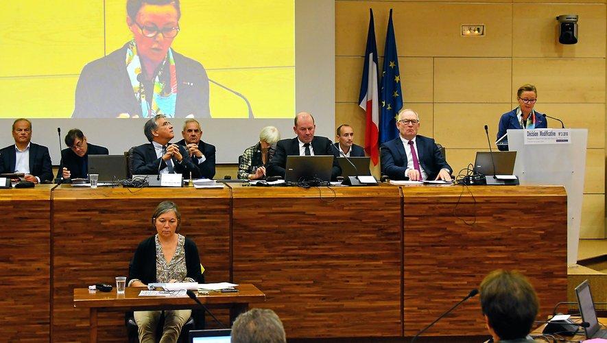 Un courrier a été adressé au président du conseil départemental, Jean-François Galliard.
