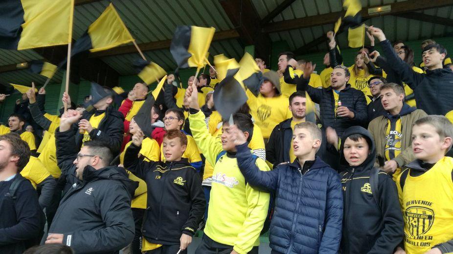Coupe de France : retour en images sur le sixième tour des clubs aveyronnais