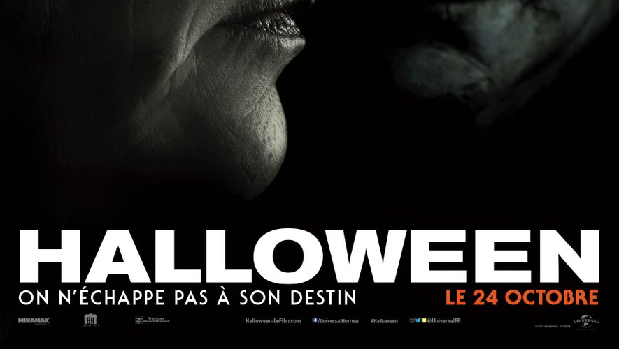 Halloween caracole en t te du box office nord am ricain - Office national du tourisme de thailande ...