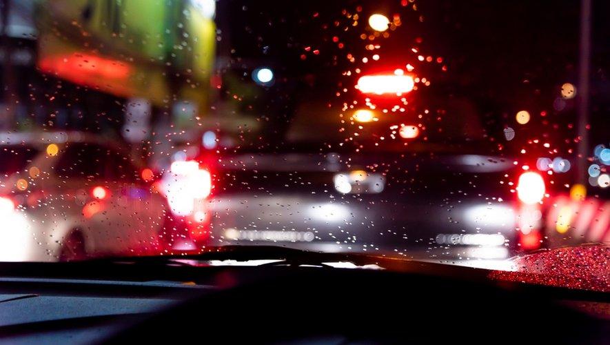 Heure d'hiver : quand la visibilité baisse, la vigilance augmente