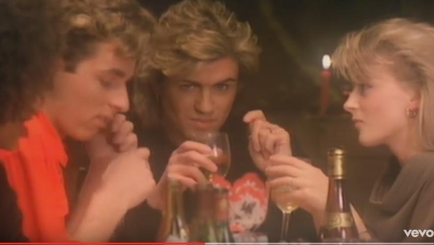 """George Michael célèbre interprète du titre """"Last Christmas"""" est décédé le jour de Noël en 2016."""