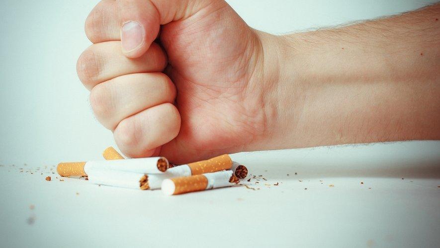 Sevrage tabagique : savoir rebondir après une rechute