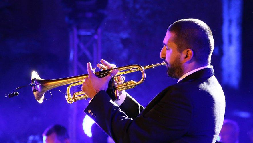Le musicien Ibrahim Maalouf sortira un coffret le 16 novembre prochain.