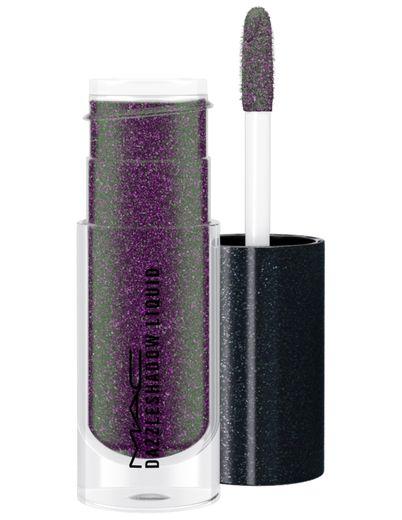 "Le fard Dazzleshadow Liquid ""Panthertized"" de M.A.C Cosmetics - Prix : 23€ - Site : www.maccosmetics.fr."