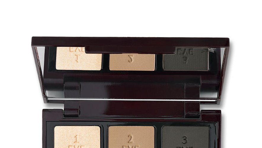 Charlotte Tilbury 'Instant Look In A Palette'