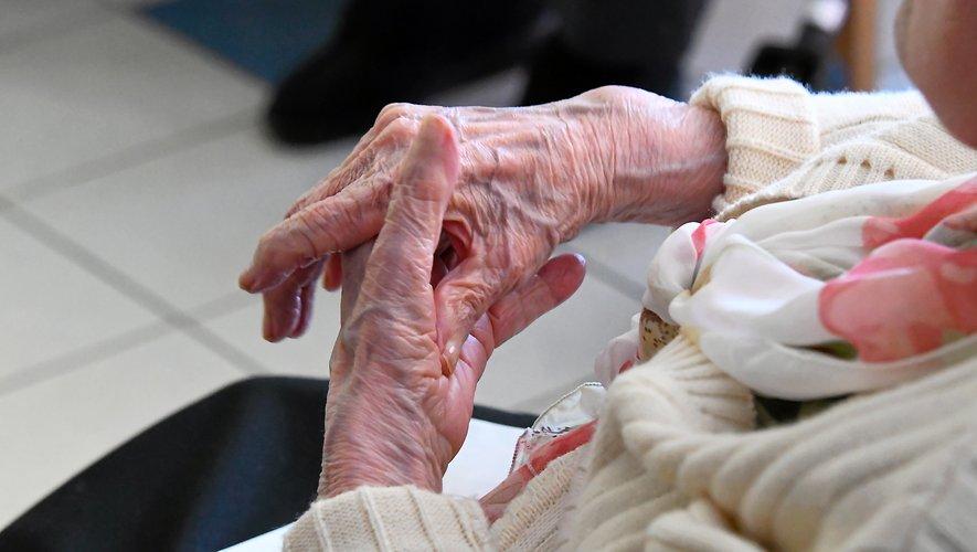 Le bien vieillir à domicile, un véritable problème de société.