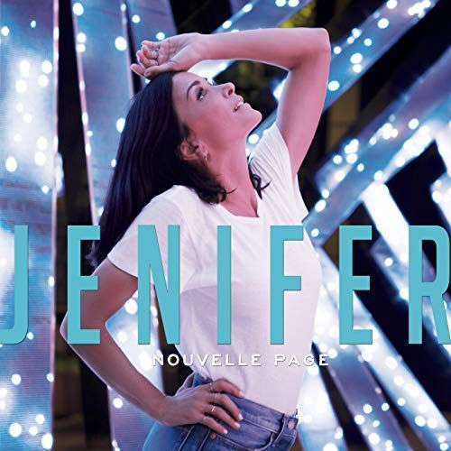 """""""Nouvelle Page"""" de Jenifer."""