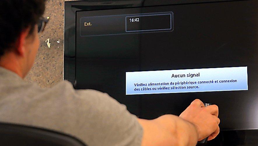 Aveyron : les chaînes de télévision changent de fréquence ce mardi 6 novembre