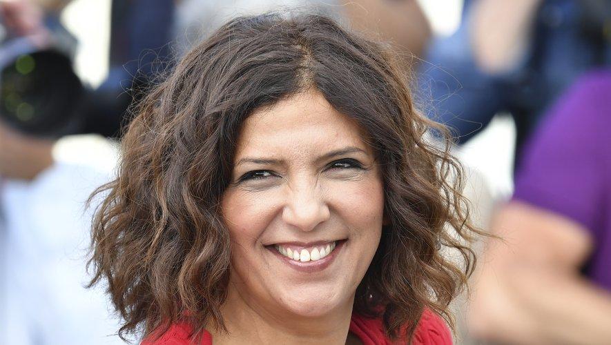 """En 2017, """"la Belle et la Meute"""" de Kaouther Ben Hania, sur le combat d'une femme tunisienne violée qui porte plainte, est sélectionné au festival de Cannes."""
