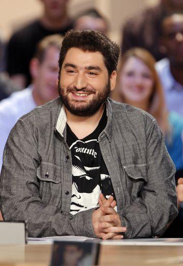 """Avec Clique TV, Mouloud Achour veut faire """"émerger une nouvelle génération"""""""