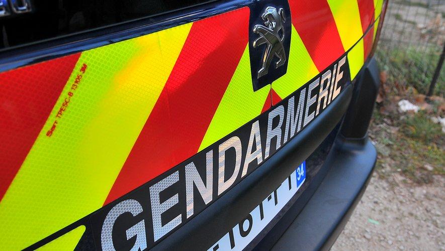 Les gendarmes de Rodez ont rapidement démêlé une affaire de vols.