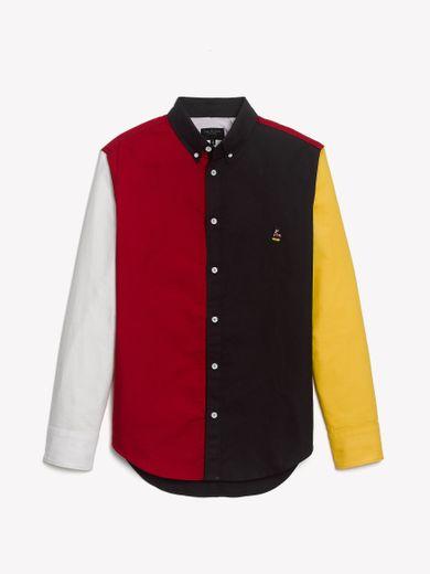 Rag & Bone s'associe avec Disney pour proposer une collection unisexe aux couleurs de Mickey.