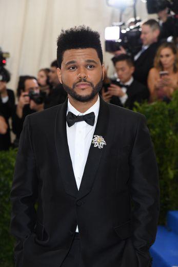 The Weeknd a annoncé la sortie d'un nouvel album.