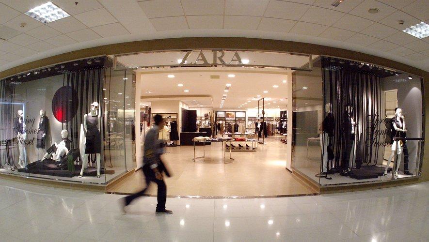 Zara annonce le lancement d'une plateforme numérique accessible dans 106 nouveaux marchés, essentiellement en Afrique