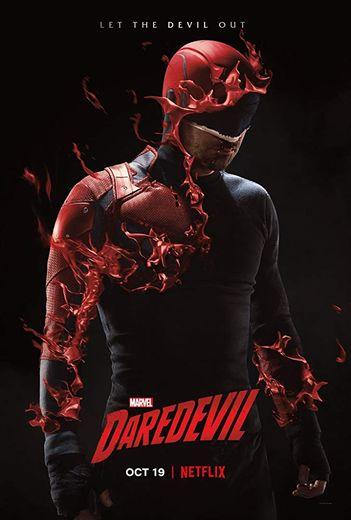 """Netflix a mis en ligne la troisième saison de """"Daredevil"""" le 19 octobre dernier"""