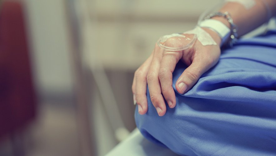 Cancer de l'anus avancé : une nouvelle chimiothérapie plus efficace