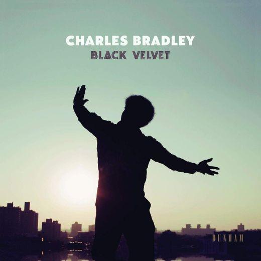 """""""Black Velvet"""" de Charles Bradley"""