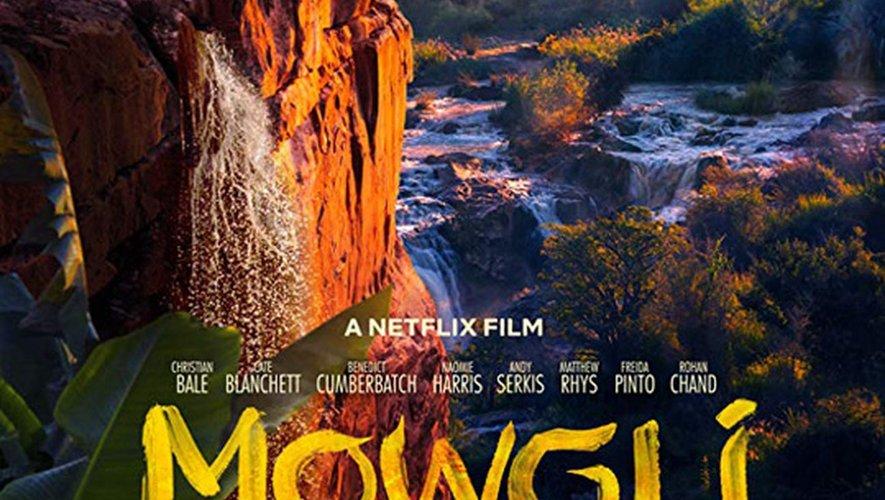 Christian Bale prêtera sa voix à Bagheera tandis que Benedict Cumberbatch incarnera Shere Khan.