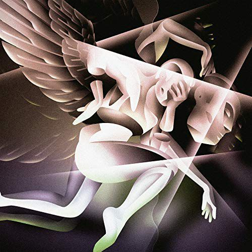 """Shiny and Oh So Bright, Vol. 1 / LP: No Past. No Future. No Sun."" des Smashing pumpkins est attendu pour le 16 novembre."