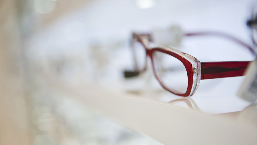 Près de 40% des personnes âgées de 78 ans et plus ne portent pas de lunettes adaptées à leur vue