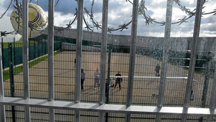 """V. Meunier : """"La prison n'est pas la solution idéale"""""""