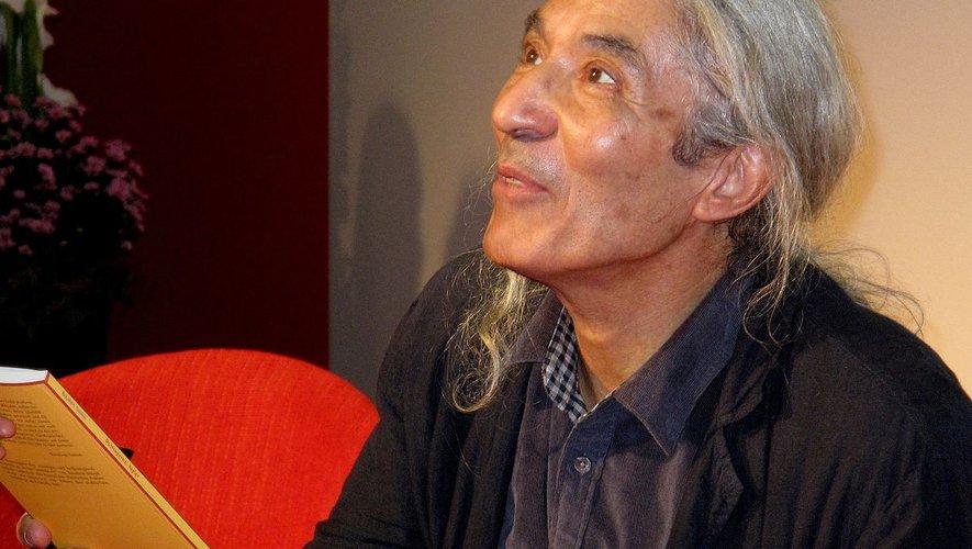 Boualem Sansal, un écrivain majeur de notre époque.