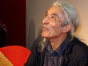 L'écrivain Boulem Samsal animera une soirée d'échanges à Querbes, près de Capdenac, mardi prochain
